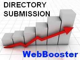 Directory Submission Booster