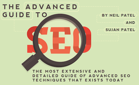 Advance guide to seo