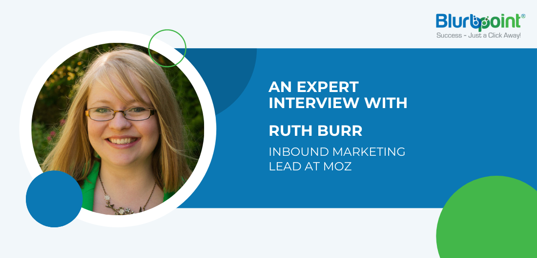 Interview with Ruth Burr