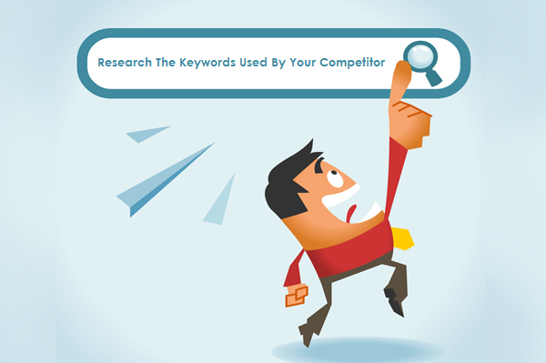 competitor Research