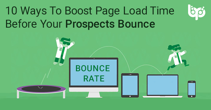 Boost Page Load Time