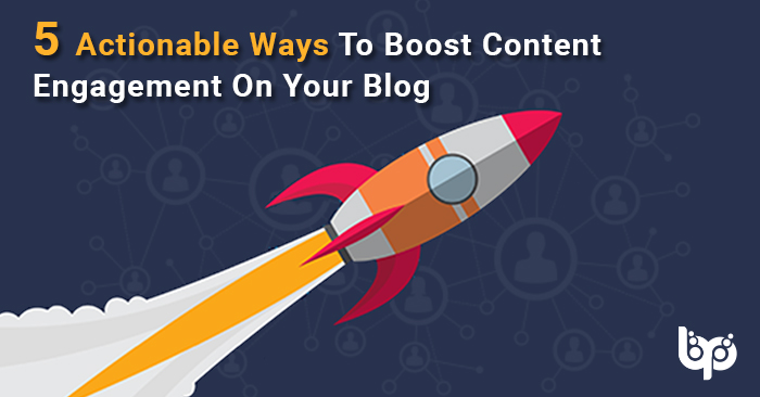 Boost Content Engagement
