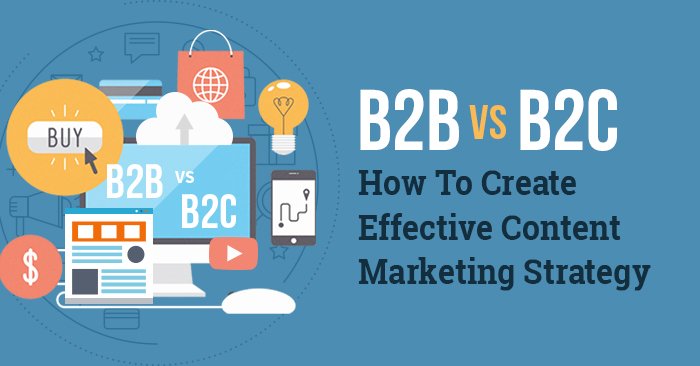 content marketing difference