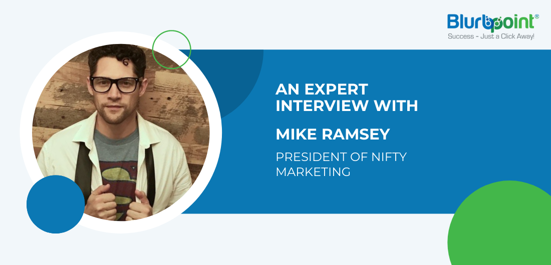 INTERVIEW WITH MIKE RAMSEY