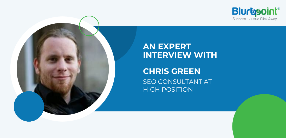 An Interview with Chris Green
