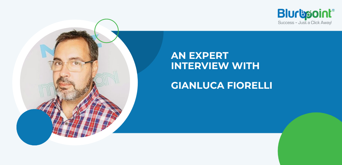 Interview with GIANLUCA FIORELLI