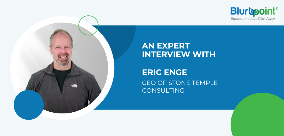 EXPERT INTERVIEW WITH ERIC ENGE