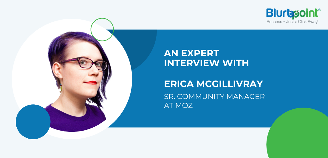 Interview with Erica McGillivray