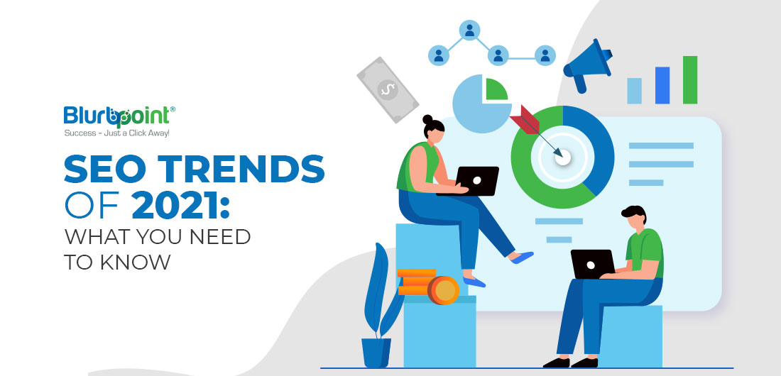 SEO Trends of 2021 - What You Need To Know